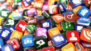 Sviluppo App per iphone e android