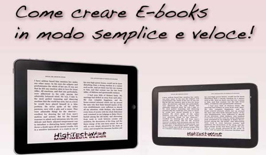 Come creare un ebook con Indesign