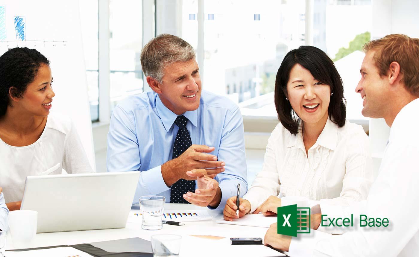 Corso di Excel Base